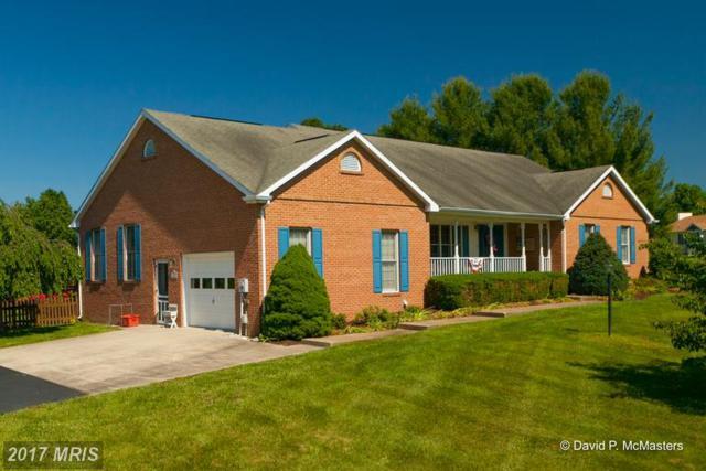 27 Edward Court, Shenandoah Junction, WV 25442 (#JF9968644) :: LoCoMusings