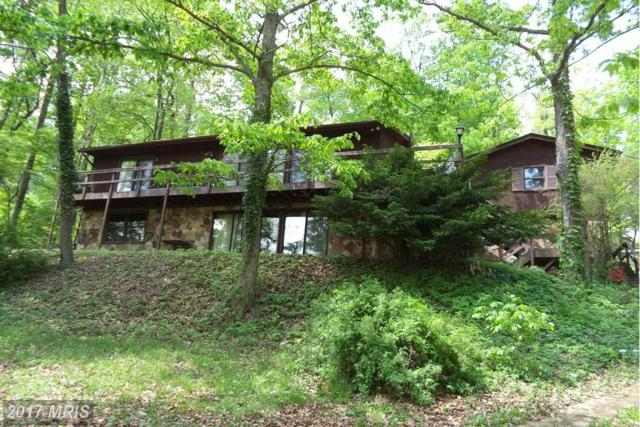 87 Lakeside Drive, Harpers Ferry, WV 25425 (#JF9974729) :: LoCoMusings