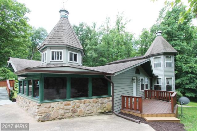 770 Gingerbread Lane, Harpers Ferry, WV 25425 (#JF9974779) :: LoCoMusings