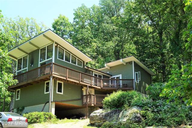 553 Shannondale Road, Harpers Ferry, WV 25425 (#JF9977307) :: LoCoMusings