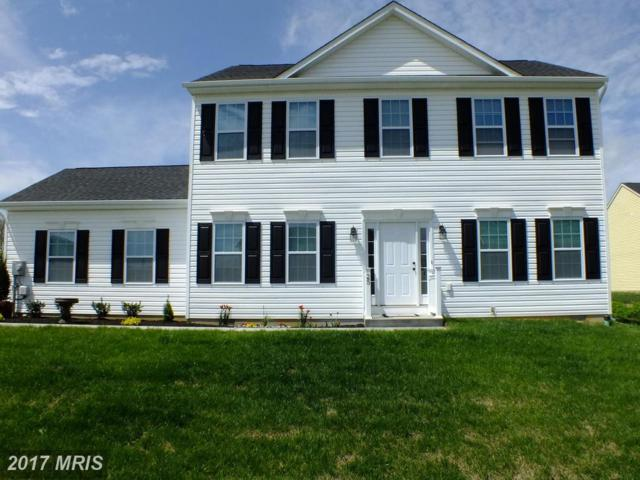 4 Nathaniel Drive, Charles Town, WV 25414 (#JF9994078) :: Pearson Smith Realty