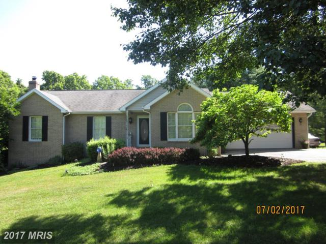 212 Chestnutwood Way, Harpers Ferry, WV 25425 (#JF9995982) :: Pearson Smith Realty