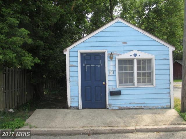 101 Lynchburg Street, Chestertown, MD 21620 (#KE10005228) :: Pearson Smith Realty