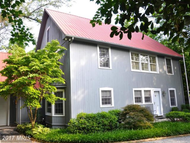 106-1/2 Water Street, Chestertown, MD 21620 (#KE10007587) :: Pearson Smith Realty
