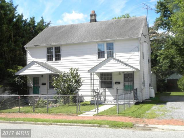 406 Cannon Street, Chestertown, MD 21620 (#KE10014283) :: Pearson Smith Realty