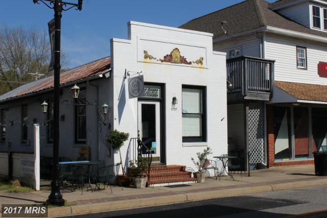 5757 Main Street, Rock Hall, MD 21661 (#KE10041519) :: Pearson Smith Realty
