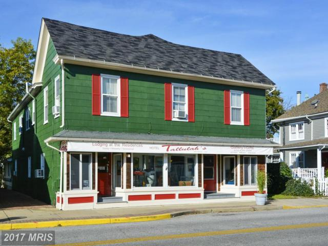5750 Main Street, Rock Hall, MD 21661 (#KE10088239) :: AJ Team Realty