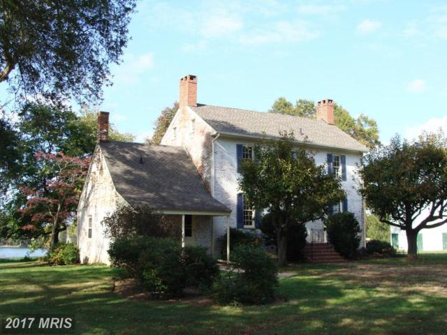 6320 Quaker Neck Road, Chestertown, MD 21620 (#KE10104410) :: Pearson Smith Realty
