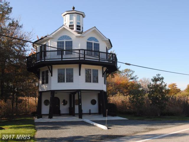 20710 Rock Hall Avenue, Rock Hall, MD 21661 (#KE10107743) :: Blackwell Real Estate