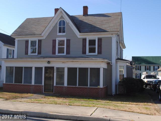 5672 Main Street, Rock Hall, MD 21661 (#KE10113935) :: Pearson Smith Realty