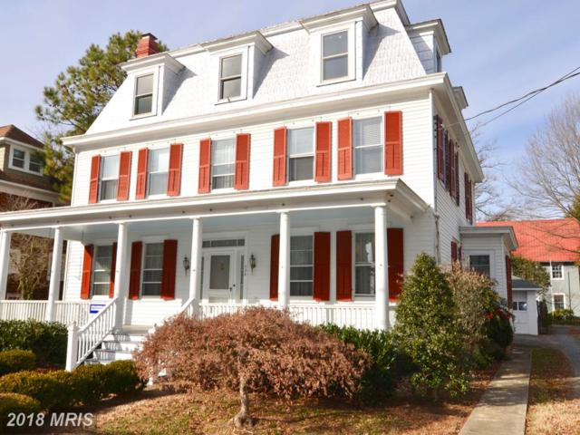 106 Water Street, Chestertown, MD 21620 (#KE10130256) :: Pearson Smith Realty