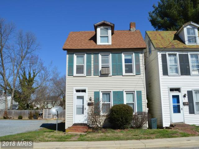 531 Cannon Street, Chestertown, MD 21620 (#KE10171456) :: The Bob & Ronna Group