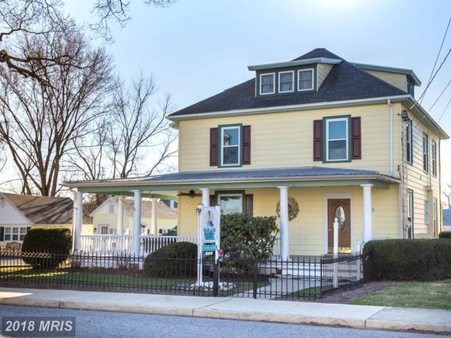 5718 Main Street, Rock Hall, MD 21661 (#KE10174289) :: Browning Homes Group