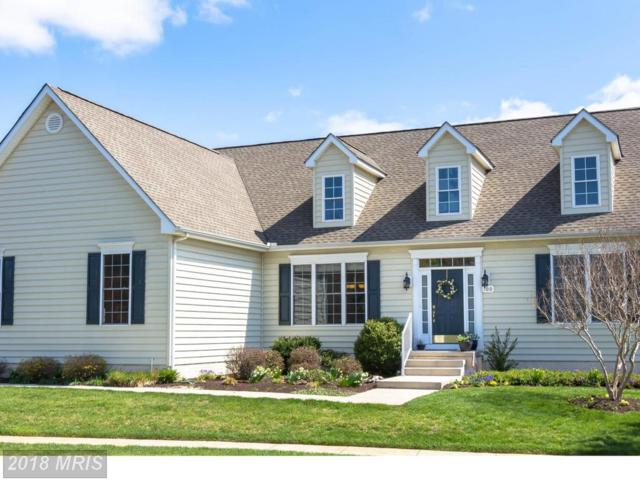 100 Sutton Way, Chestertown, MD 21620 (#KE10217355) :: Browning Homes Group