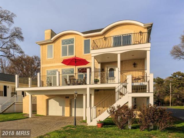 5759 Beach Road, Rock Hall, MD 21661 (#KE10219249) :: Browning Homes Group