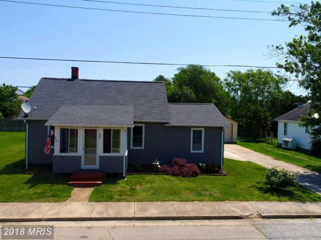 192 Comegys Street, Millington, MD 21651 (#KE10252704) :: The Gus Anthony Team