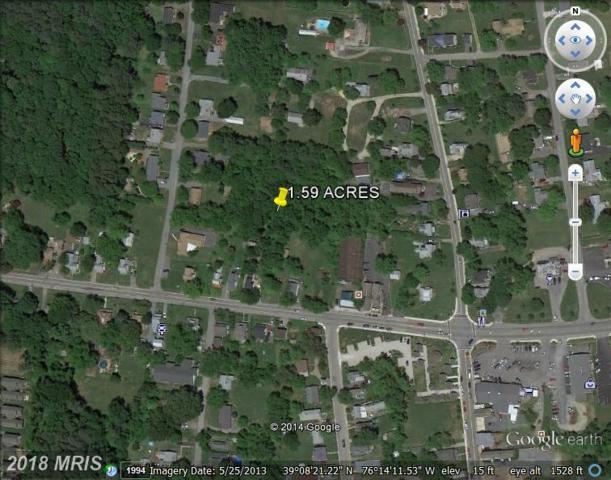Henry Avenue, Rock Hall, MD 21661 (#KE10265108) :: The Gus Anthony Team