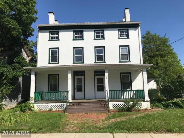 11943 Augustine Herman Highway, Kennedyville, MD 21645 (#KE10298276) :: Keller Williams Pat Hiban Real Estate Group