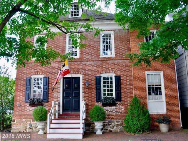 116 High Street, Chestertown, MD 21620 (#KE10302159) :: Bob Lucido Team of Keller Williams Integrity