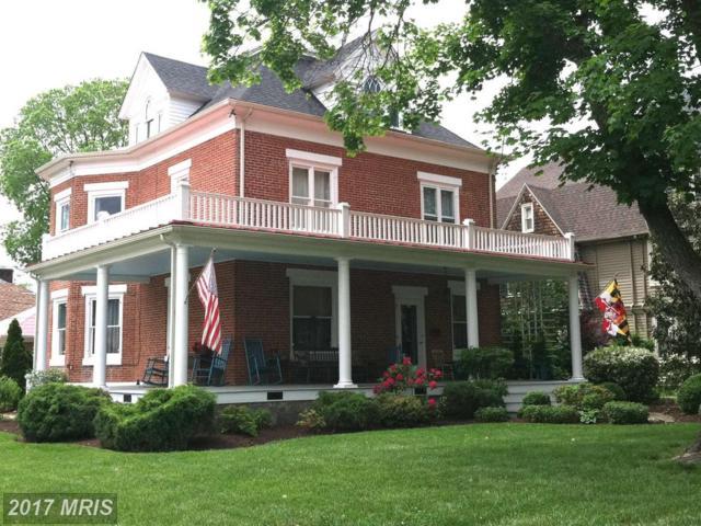 200 Washington Avenue, Chestertown, MD 21620 (#KE9664194) :: Pearson Smith Realty