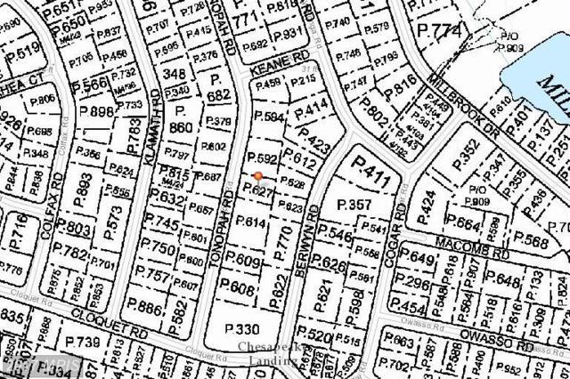 Tonopah Rd., Chestertown, MD 21620 (#KE9897004) :: LoCoMusings