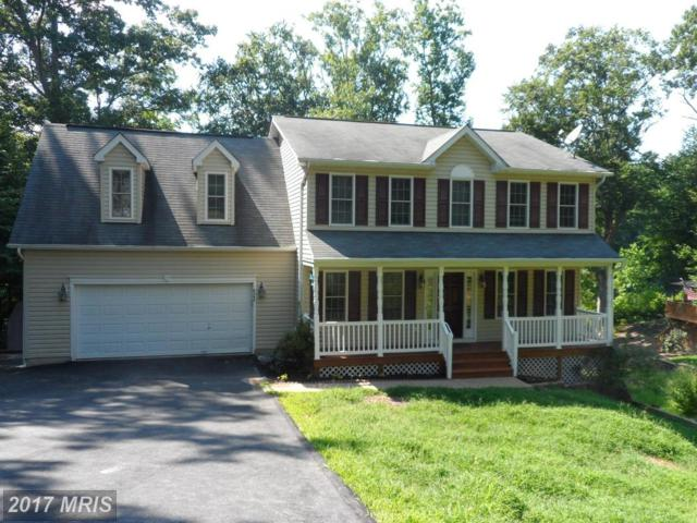 6264 Wheeler Drive, King George, VA 22485 (#KG10009847) :: Green Tree Realty