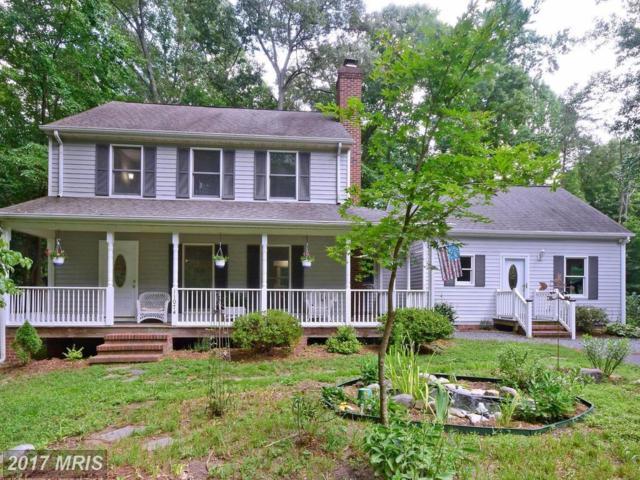 11074 Pratt Place, King George, VA 22485 (#KG10009855) :: Green Tree Realty