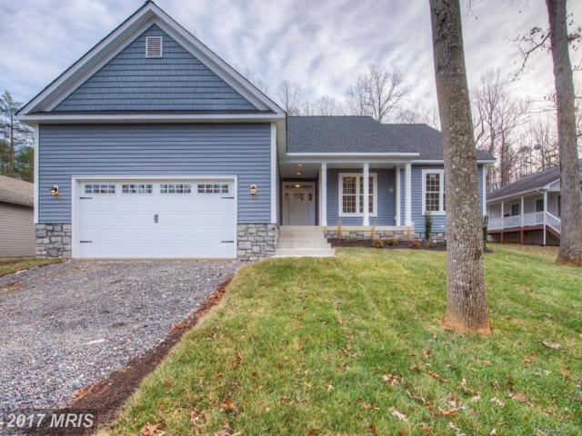 71 Vista Court, King George, VA 22485 (#KG10061320) :: United Real Estate Premier
