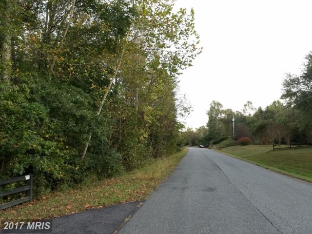 Sherwood Rd, King George, VA 22485 (#KG10085761) :: Pearson Smith Realty