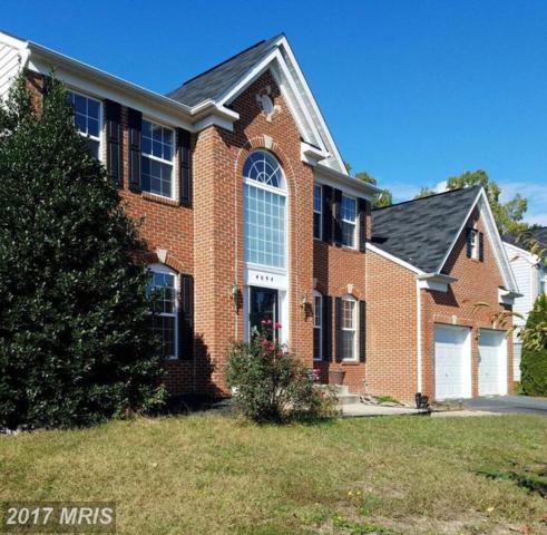 4094 Chatham Drive, King George, VA 22485 (#KG10087353) :: LoCoMusings