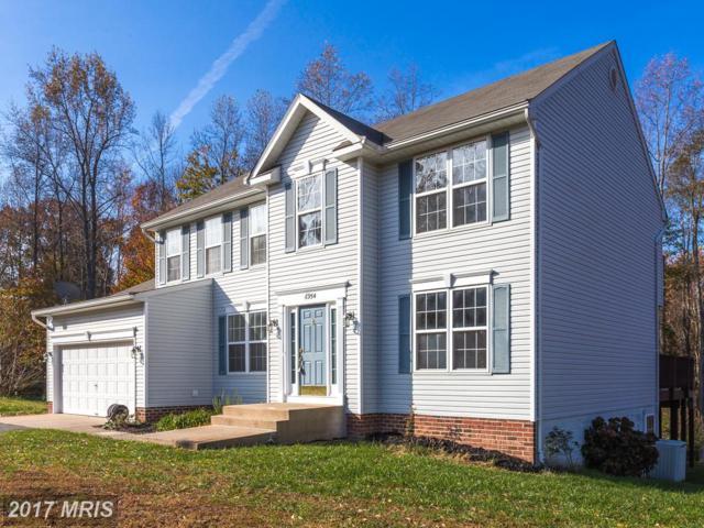 6954 Benton Court, King George, VA 22485 (#KG10107984) :: United Real Estate Premier