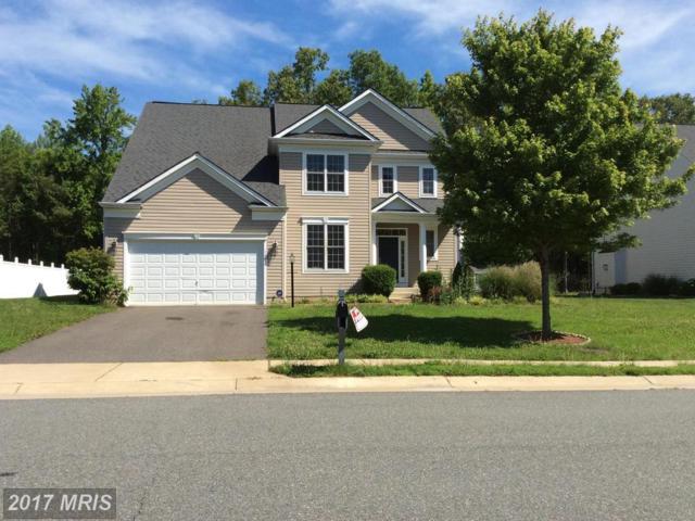 16695 Fairfax Drive, King George, VA 22485 (#KG10119065) :: RE/MAX Cornerstone Realty