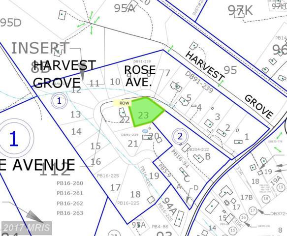 0 Grandrose, King George, VA 22485 (#KG10120281) :: RE/MAX Cornerstone Realty