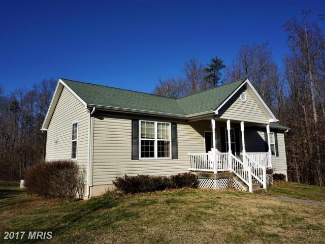 7148 Passapatanzy Drive, King George, VA 22485 (#KG10126145) :: Pearson Smith Realty