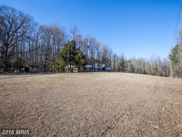 1291 Country Drive, King George, VA 22485 (#KG10137802) :: United Real Estate Premier