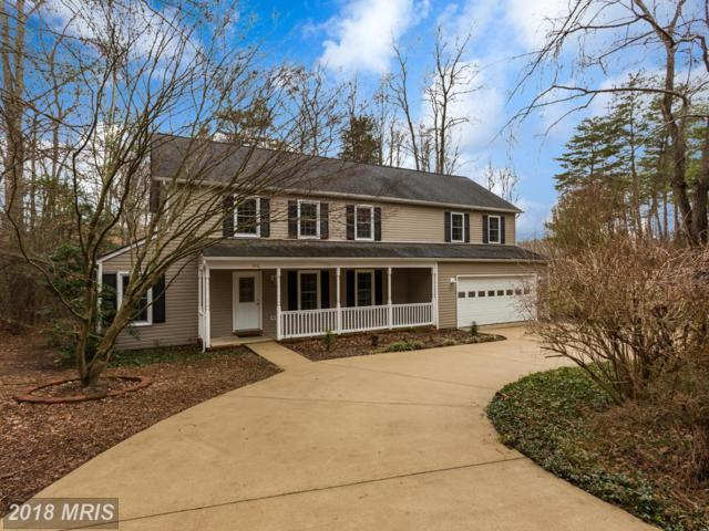 7436 Buchanan Drive, King George, VA 22485 (#KG10159124) :: SURE Sales Group