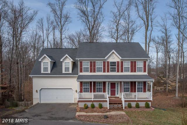 9160 Dallas Court, King George, VA 22485 (#KG10167929) :: SURE Sales Group