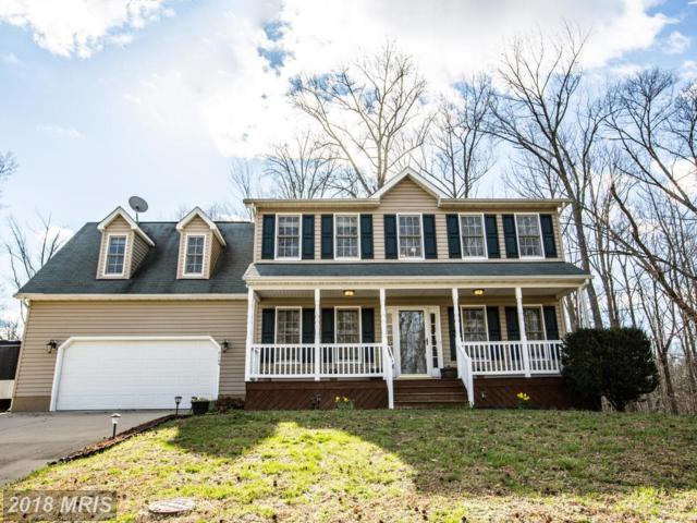 6164 Carter Drive, King George, VA 22485 (#KG10170654) :: SURE Sales Group