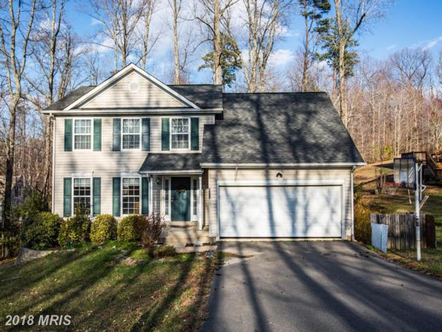 8285 Reagan Drive, King George, VA 22485 (#KG10176906) :: SURE Sales Group