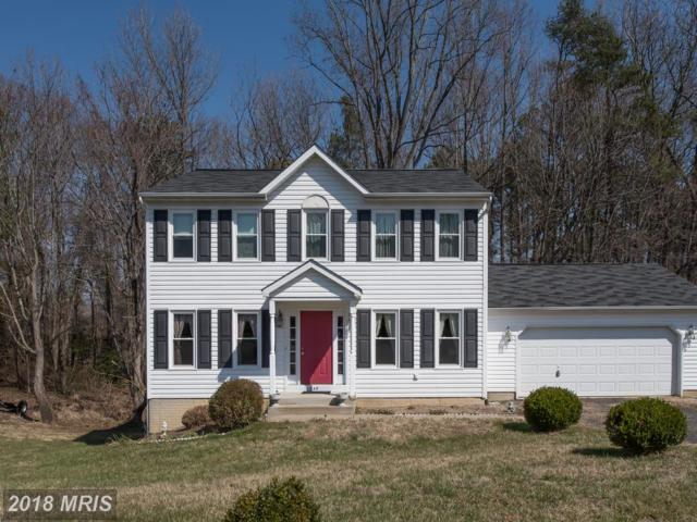 1249 Oakland Drive, King George, VA 22485 (#KG10182681) :: RE/MAX Cornerstone Realty