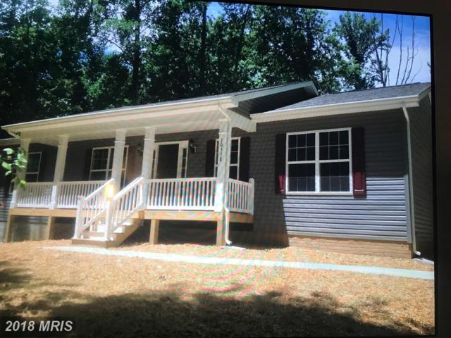 16385 Round Hill Road, King George, VA 22485 (#KG10182748) :: RE/MAX Cornerstone Realty