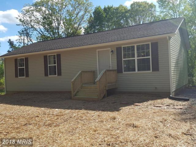 0 Lakeview Drive, King George, VA 22485 (#KG10182885) :: RE/MAX Cornerstone Realty