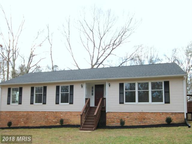 11255 Pine Hill Road, King George, VA 22485 (#KG10183114) :: RE/MAX Cornerstone Realty