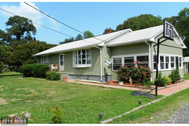 9313 Hickory Lane, King George, VA 22485 (#KG10202399) :: Keller Williams Pat Hiban Real Estate Group