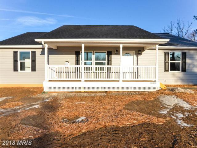 0 Taylor Place, King George, VA 22485 (#KG10216415) :: Green Tree Realty