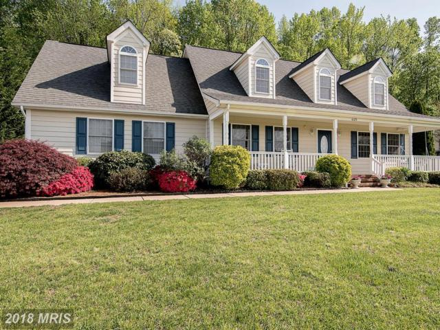 6125 Marineview Road, King George, VA 22485 (#KG10232772) :: The Gus Anthony Team