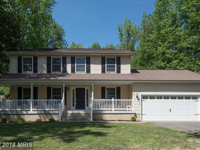7999 Washington Drive, King George, VA 22485 (#KG10236973) :: Jim Bass Group of Real Estate Teams, LLC