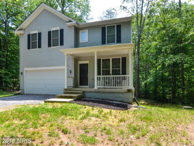 9341 Inaugural, King George, VA 22485 (#KG10248502) :: RE/MAX Cornerstone Realty