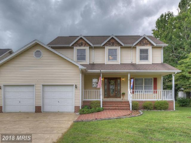 6148 Eleventh Street, King George, VA 22485 (#KG10250570) :: RE/MAX Cornerstone Realty