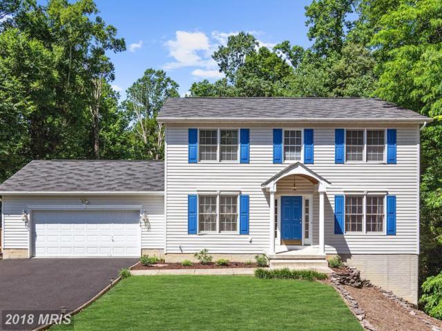 8196 Reagan Drive, King George, VA 22485 (#KG10262022) :: Jim Bass Group of Real Estate Teams, LLC